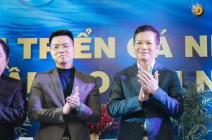 BIG GROUP - CTHĐQT VÕ PHI NHẬT HUY TẠI VIETNAM CEO CONGRESS 2019